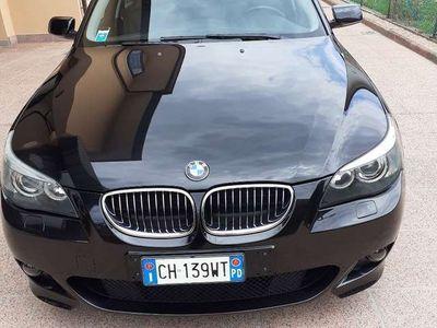usata BMW 520 Serie 5 Msport (E60/E61) cat Attiva