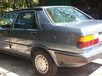 usata Lancia Prisma - 1986