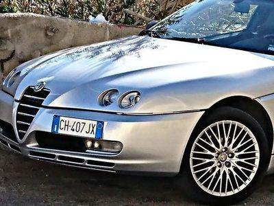 usata Alfa Romeo Spider 916 lusso ed. lim. Elegante