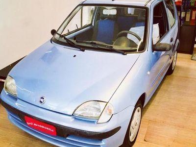 second-hand Fiat Seicento 1.1i Clima