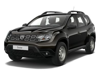 usado Dacia Duster NUOVO ESSENTIAL 4X2 1.6 SCe 115cv GPL
