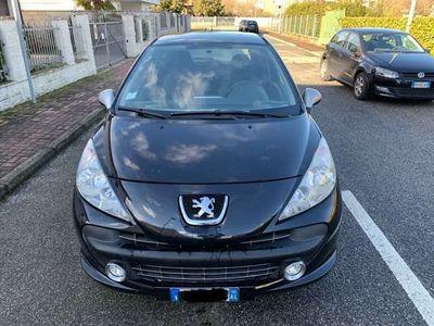 usata Peugeot 207 1.4 HDi 70CV 3p. Energie Sport