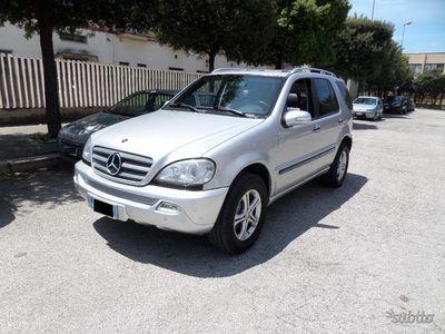 used Mercedes ML400 cdi se leather autom - iper full