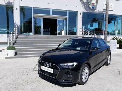 usata Audi A1 30 TFSI Admired del 2019 usata a Tricase