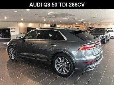 brugt Audi Q8 50 TDI 286 CV quattro tiptronic Sport SL