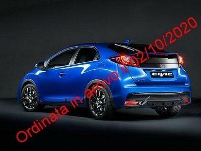 usata Honda Civic 1.6 5 porte Comfort