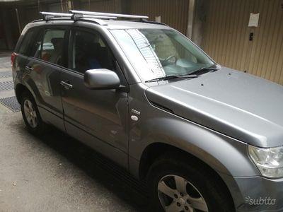 used Suzuki Grand Vitara - 2008 ddis