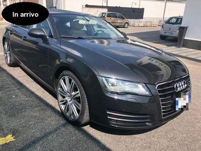 usata Audi A7 A7 SPB 3.0 TDI 245 CV cl.diesel qu. S tr. Business PlusSPB 3.0 TDI 245 CV cl.diesel qu. S tr. Business Plus