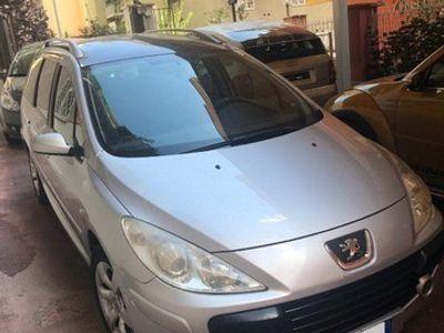 usata Peugeot 307 1.6 16V HDi 90CV 3p. XS