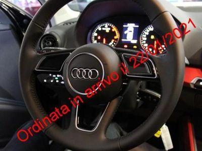 usata Audi Q2 35 TFSI BUSINESS DEL 2020