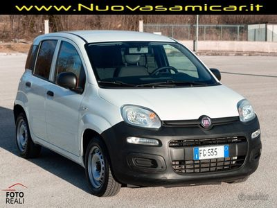 usata Fiat Panda 1.3 MJT S&S VAN 2 POSTI EURO6