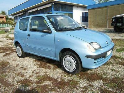usata Fiat 600 City Car Benzina