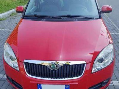 usata Skoda Fabia 1.2 12V 70CV Wagon Style GPLine