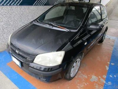 usata Hyundai Getz 12V 5p. GL del 2004 usata a Bracciano