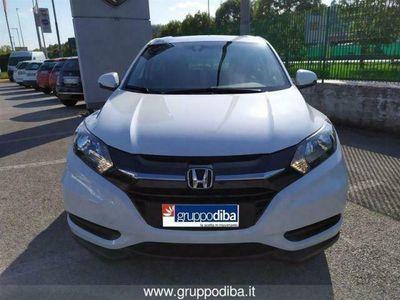 usata Honda HR-V 2ª SERIE 1.5 i-VTEC Comfort