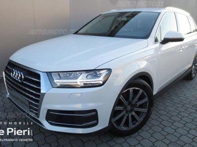 usata Audi Q7 3.0 TDI 272 quattro tiptronic Business
