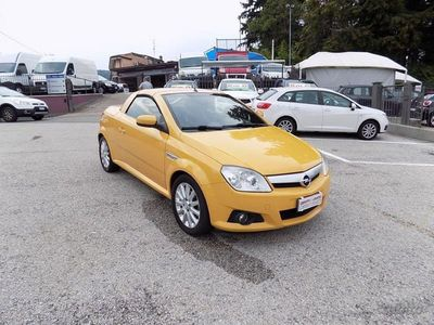 used Opel Tigra TwinTop TwinTop 1.3 CDTI First Edition