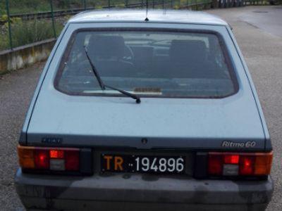 usata Fiat Ritmo Ritmo 60 5 porte S