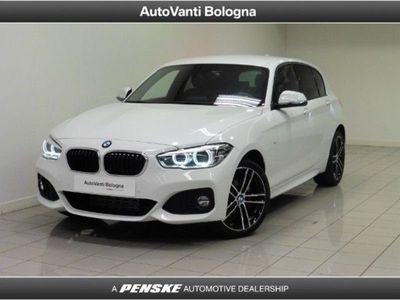 brugt BMW 116 Serie 1 (F20) d 5p. Msport
