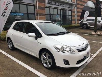 usata Toyota Auris 1.8 HSD 5 porte Active rif. 7113581