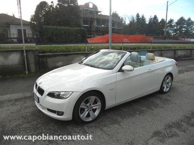usata BMW 330 Cabriolet d Futura