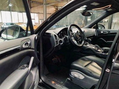 usata Porsche Cayenne Cayenne3.0 Diesel