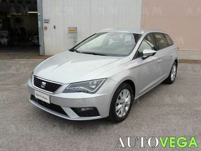 usata Seat Leon ST 1.6 TDI 115 CV DSG Business HIGH