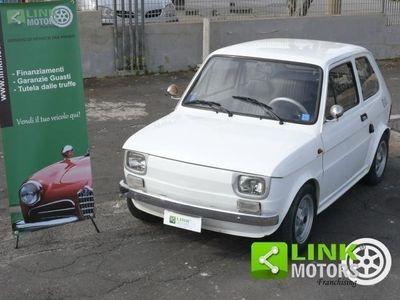 used Fiat 126 126Personalizzata