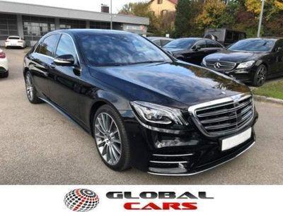 usata Mercedes S400 d 4Matic Lunga Premium Plus AMG /LIST. 138.000