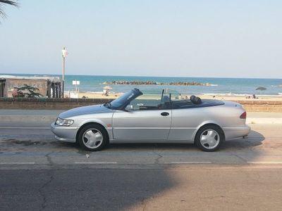 usata Saab 900 Cabriolet 900 2.0i turbo 16V cat Talladega