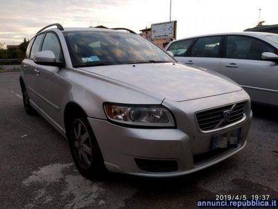 used Volvo V50 2.0 D cat Momentum rif. 11264016