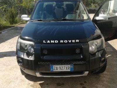 usata Land Rover Freelander 1ª serie - 2006