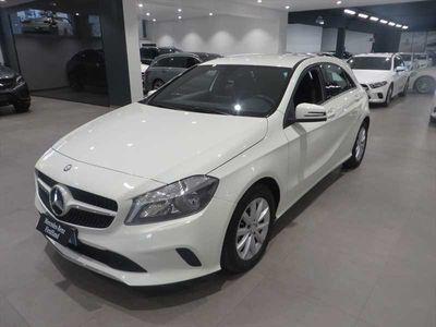 usata Mercedes 180 - Classe A (W176) - Classe A (W176)Business