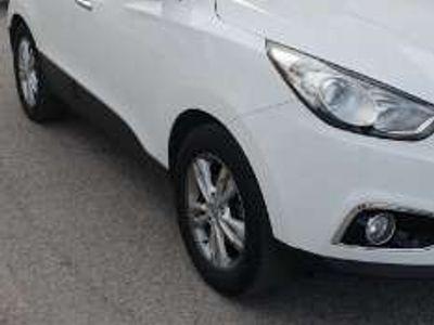 usata Hyundai ix35 1.6 GDI 16V 2WD Classic