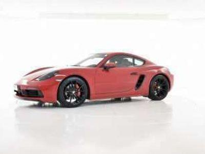 usata Porsche 718 Cayman Cayman 2.5 S Benzina