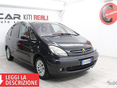 brugt Citroën Xsara Picasso  [ 2.0 HDi Exclusive ]