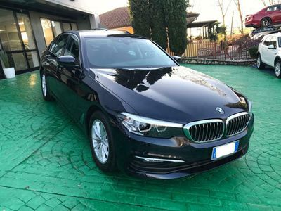 usata BMW 520 Serie 5 xDrive Business