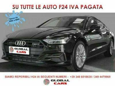 """usata Audi A7 SPB 50 3.0 TDI quatt tiptr/ACC/Matrix/19"""""""