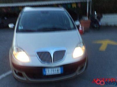 usata Lancia Musa 1.3 Multijet 16V Platino DFN AUTOMATICA
