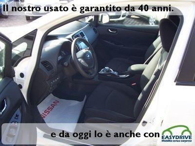 usata Nissan Leaf ACENTA Buy-Lease