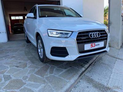 gebraucht Audi Q3 Matrix