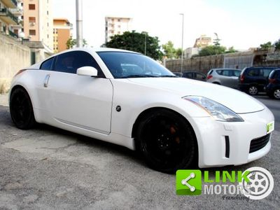 used Nissan 350Z Coupé 3.5 V6 Lev 2 (2004)