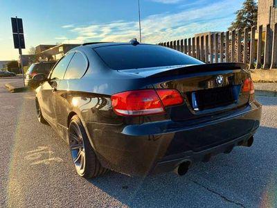 usata BMW 335 335 i stage 2 420cv
