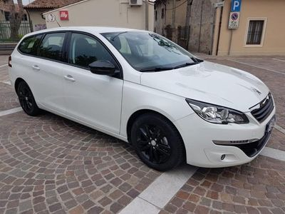 used Peugeot 308 1.6 BlueHDi SW 120 Start&stop Business