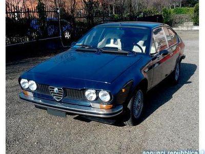 usado Alfa Romeo Alfetta GT/GTV 1800 AUTO D'EPOCA ASI Bologna