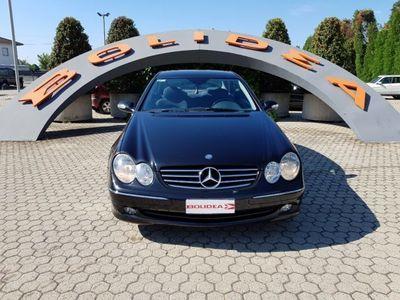 used Mercedes CLK270 CDI cat Avantgarde rif. 11467088