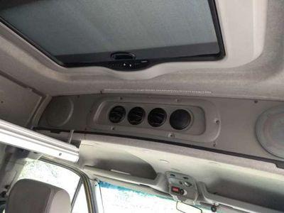 usata Nissan Interstar V35 2.5 dCi/150 PM-TM Fu.Effic