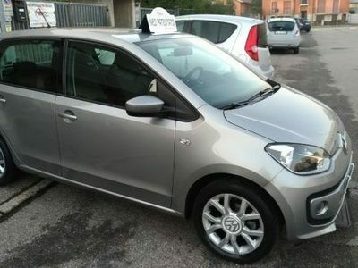 usata VW up! up! 1.0 5p. moverif. 12479703