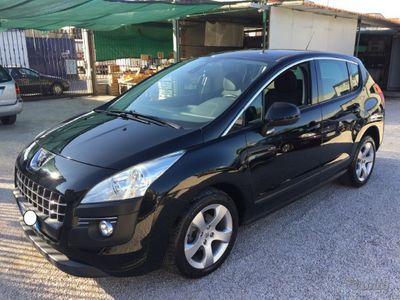 brugt Peugeot 3008 1.6 hdi 112 cv 2013 km 98.000
