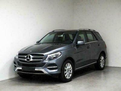 brugt Mercedes GLE250 Classed 4Matic Executive